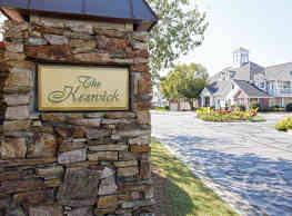 The Keswick - Columbia