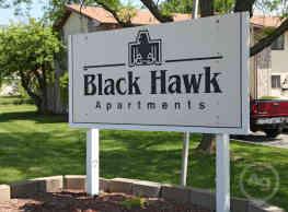 Black Hawk Apartments - Fort Wayne