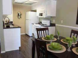 Sierra Vista Apartment Homes - Redlands