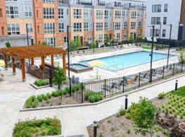 2700 University Apartments - Saint Paul