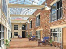 Atrium Lofts at Cold Storage - Richmond