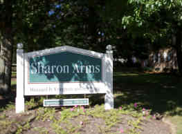 Sharon Arms - Robbinsville