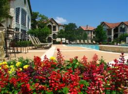 The Boulevard At Town Lake - Austin