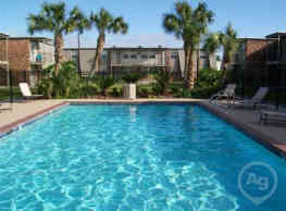 Summerfield Apartment Homes - Harvey