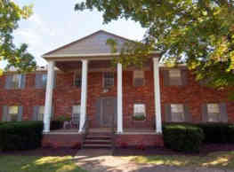 Windsor Court - Knoxville