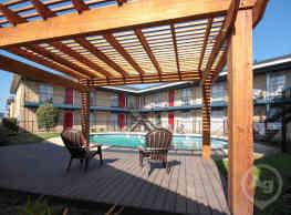 Terracita Apartments - South Houston