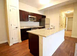 Anderson House Apartments - Ferrelview