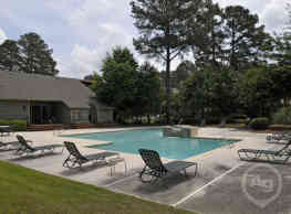 Summer Park Apartments - Macon