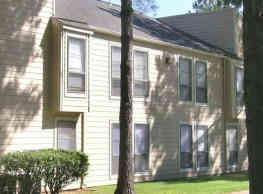 Village Green Apartments - Memphis