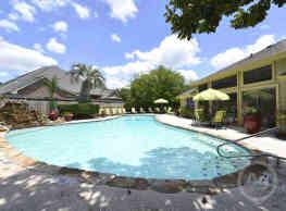 Mansions Of Shadowbriar - Houston