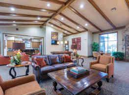 Costa Bella Apartment Homes - San Antonio
