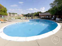 Sherry Apartments - Naperville