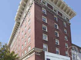 St. Francis Apartments - Louisville