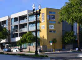 12th Street Lofts - National City