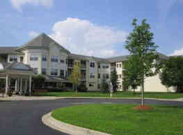 Cedarwood Senior Apartments (55+ Community) - Flushing