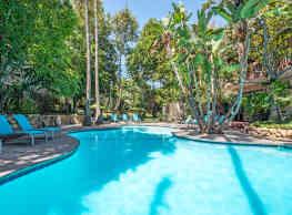 Rancho Los Feliz - Los Angeles