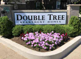 Double Tree Apartments - Lexington