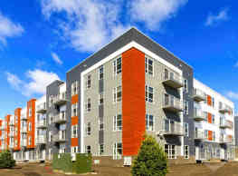 Lumber Exchange Apartments - Grand Forks