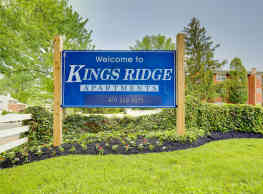 Kings Ridge Apartments - Parkville
