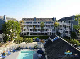 Grand Terrace Apartments - Long Beach
