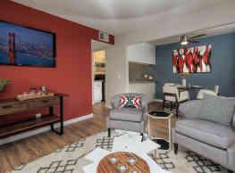 Artisan Square Apartments - Sacramento