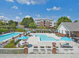 Glade Creek Apartments - Roanoke