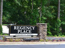 Regency Place - Raleigh