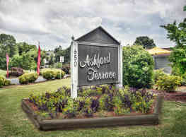 Ashford Terrace - Huntsville