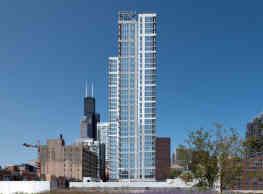 Alta Roosevelt - Chicago