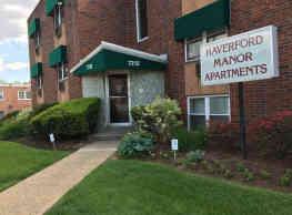 Haverford Manor - Philadelphia