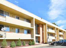 Ivanhoe Apartments - Blackwood