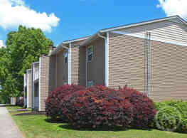 Summer Chase Apartment Homes - Johnson City
