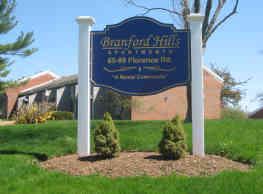 Branford Hills Apartments - Branford