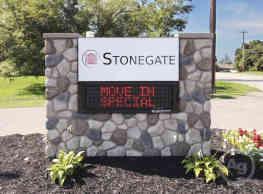 Stonegate - Lansing