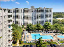 Haddonview Apartments - Haddonfield