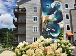 River Mill Lofts - Asheville