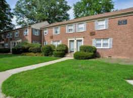 General Greene Village Apartment Homes - Springfield