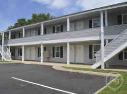 Stay-Over Apartments - Hampton