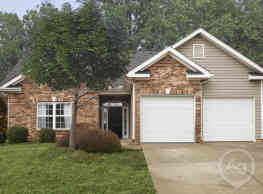 Villas At Peacehaven - Winston-Salem