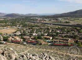 Shenandoah Villas - Carson City