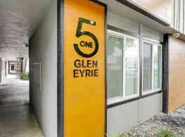Glen Eyrie Apartments - San Jose