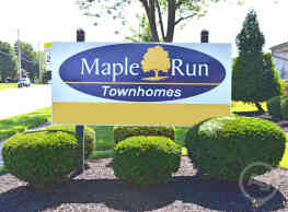 Maple Run Apartments Miamisburg Ohio