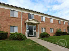 Northgate Manor Apartments - Rochester