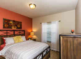 Cardinal Point Apartments - Grand Forks