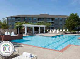 Brandywine Woods Apartments - Bear