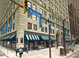 Residences at Leader - Cleveland
