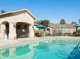 Horizons West - Fresno