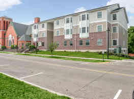 Allegan Senior Residences - Allegan