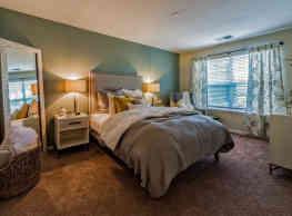 South Beach Apartments - Virginia Beach