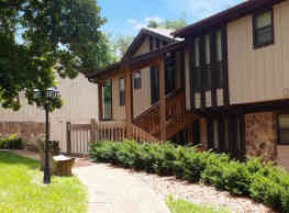 Oak Hill Village - Belleville